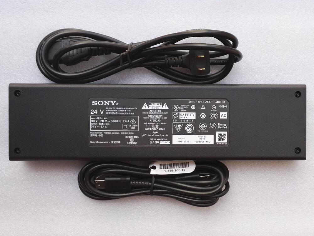 240W Sony 149311714 149311715 Charger AC Adapter Power Supply